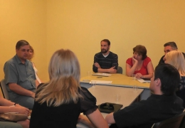 Круглый стол 30 мая 2012 года Киевской ассоциации телесно-ориентированной психотерапии (АТОП) на тему: ЭГО ВРАГ или ДРУГ?